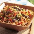 Smoked Brisket Fried Rice