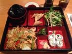 Super Spicy Bento Box