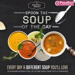 Soup of the Day(Cup)