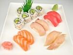 C02 A. Fusion Sushi