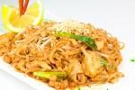 N06 Chicken Pad Thai