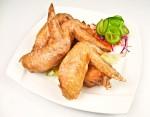 A05 Chicken Wings [8]