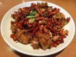 L09[#] Hunan Chicken