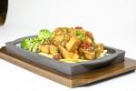 SP20 Malay Style Sizzling Tofu