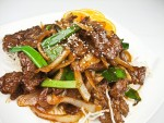 L32[#] Mongolian Beef