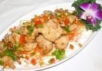 SP07 Salt Pepper Fish