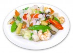 SP17 Seafood Delight