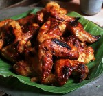 A06 Spicy Chicken Wings [6]