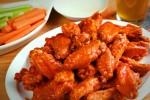 A22 Bon Bon Chicken Wings Spicy[6]