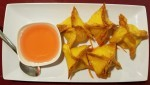 Crab Rangoon [5Pcs]